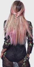 Тонирующий бальзам для волос - L'Oreal Paris Colorista Washout 1-2 Week — фото N30