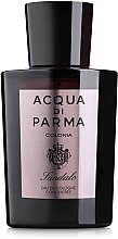 Парфумерія, косметика Acqua di Parma Colonia Sandalo Concentree - Одеколон (тестер з кришечкою)