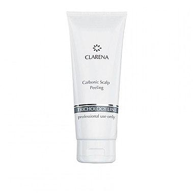 Пилинг для кожи головы - Clarena Trichology Line Carbonic Scalp Peeling — фото N1