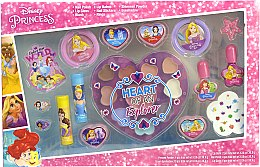 Духи, Парфюмерия, косметика Косметический набор - Markwins Disney Princess
