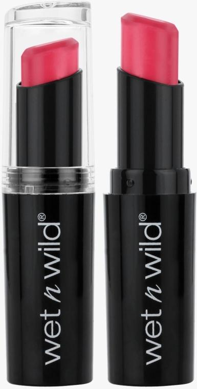 Помада для губ - Wet N Wild MegaLast Lip Color Lipstick — фото N2