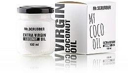 Духи, Парфюмерия, косметика Масло косметическое кокосовое сверхчувственное - Mr.Scrubber My Coco Oil Extra Virgin Coconut Oil