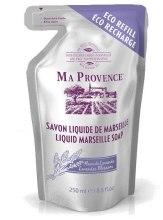 """Духи, Парфюмерия, косметика Жидкое Марсельское мыло в экономичной упаковке """"Лаванда"""" - Ma Provence Liquid Marseille Soap Lavender"""