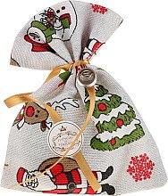 Духи, Парфюмерия, косметика Ароматический мешочек, Рождество, эвкалипт - Essencias De Portugal Tradition Charm Air Freshener