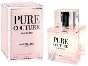 Karen Low Pure Couture - Парфюмированная вода