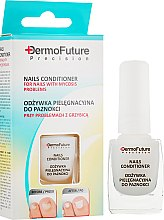 Духи, Парфюмерия, косметика Средство от грибка ногтей -DermoFuture Fungal Nail Infection Treatment