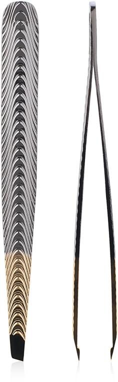 Пинцет профессиональный 9054 - SPL Professional Tweezers
