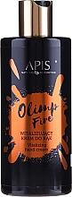 Духи, Парфюмерия, косметика Восстанавливающий крем для рук - Apis Professional Olimp Fire Hand Cream