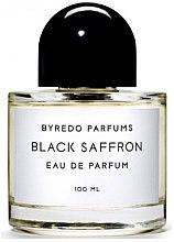 Духи, Парфюмерия, косметика Byredo Black Saffron - Парфюмированная вода (тестер без крышечки)