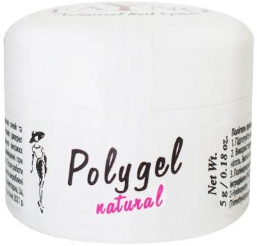 Полигель для ногтей - Fayno Professional Polygel