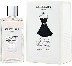 Духи, Парфюмерия, косметика Guerlain La Petite Robe Noir - Туалетная вода (сменный блок)
