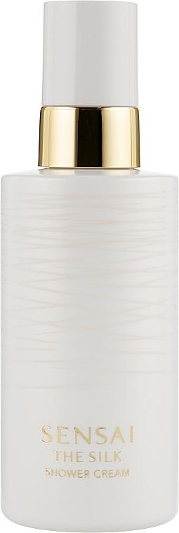 Крем для душа - Kanebo Sensai Silk Shower Cream