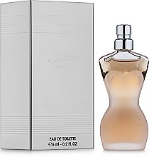 Духи, Парфюмерия, косметика Jean Paul Gaultier Classique - Туалетная вода (мини)