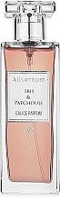 Духи, Парфюмерия, косметика Allvernum Iris & Patchouli - Парфюмированная вода