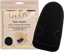 Духи, Парфюмерия, косметика Перчатка для удаления искусственного загара - Glov Comfort Tan Away