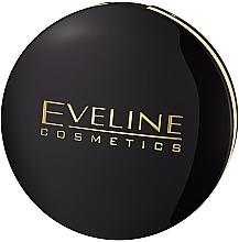 Парфумерія, косметика Мінеральна компактна пудра - Eveline Cosmetics Celebrities Beauty Powder