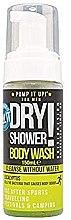 """Духи, Парфюмерия, косметика Пена для сухого мытья тела и рук """"Эвкалипт"""" - Pump It Up Dry Shower Body Eucalyptus"""