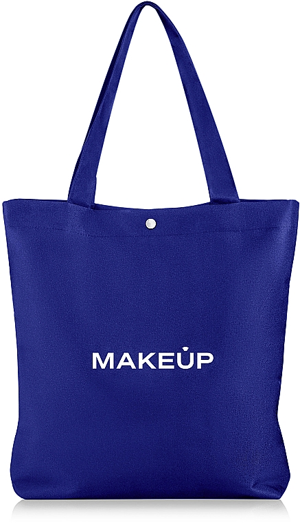 "Сумка-шоппер электрик ""Easy Go"" - Makeup"