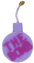 Духи, Парфюмерия, косметика Глицериновое мыло - Bomb Cosmetics Glycerin 3D Soap Big Bang