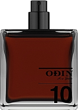 Духи, Парфюмерия, косметика Odin 10 Roam - Парфюмированная вода(тестер без крышечки)