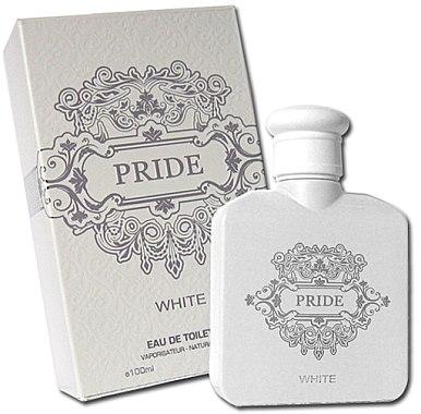 Духи, Парфюмерия, косметика Cosmo Designs Pride White - Туалетная вода