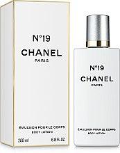 Духи, Парфюмерия, косметика Chanel N19 - Лосьон для тела