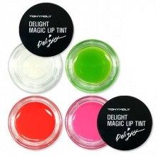 Духи, Парфюмерия, косметика Тинт-бальзам для губ - Tony Moly Delight Magic Lip Tint