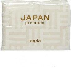 "Духи, Парфюмерия, косметика Детские салфетки ""Premium"" - Nepia Japan Premium Pocket Tissue"
