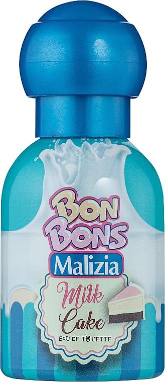 Malizia Bon Bons Milk Cake - Туалетная вода