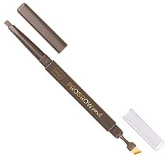 Духи, Парфюмерия, косметика Карандаш для бровей - Wibo Pro Brow Pencil