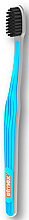 Духи, Парфюмерия, косметика Зубая щетка, ультра мягкая, голубая - Elmex Swiss Made Ultra Soft Toothbrush