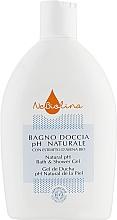 Духи, Парфюмерия, косметика Гель для душа - Nebiolina Natural pH Bath & Shower Gel