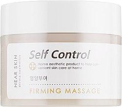Духи, Парфюмерия, косметика Укрепляющий массажный крем - Missha Near Skin Self Control Firming Massage