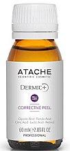 Духи, Парфюмерия, косметика Антивозрастной химический пилинг - Atache Dermic+ Corrective Peel