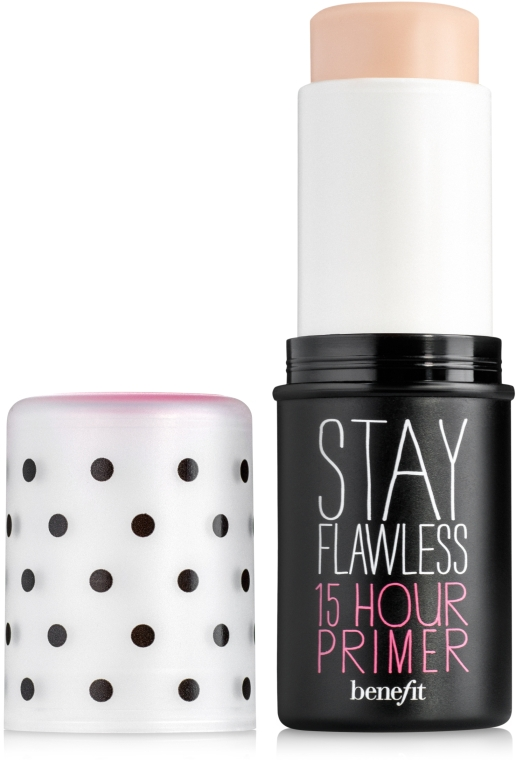 Праймер для лица - Benefit Cosmetics Stay Flawless 15-Hour Primer