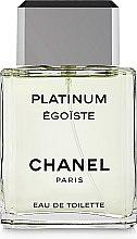 Духи, Парфюмерия, косметика Chanel Egoiste Platinum - Туалетная вода