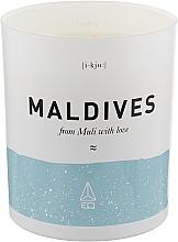 """Духи, Парфюмерия, косметика Аромасвеча """"Maldives"""" - EQ"""