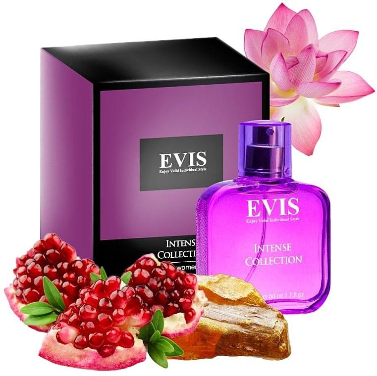 Evis Intense Collection №56 - Духи (тестер с крышечкой)