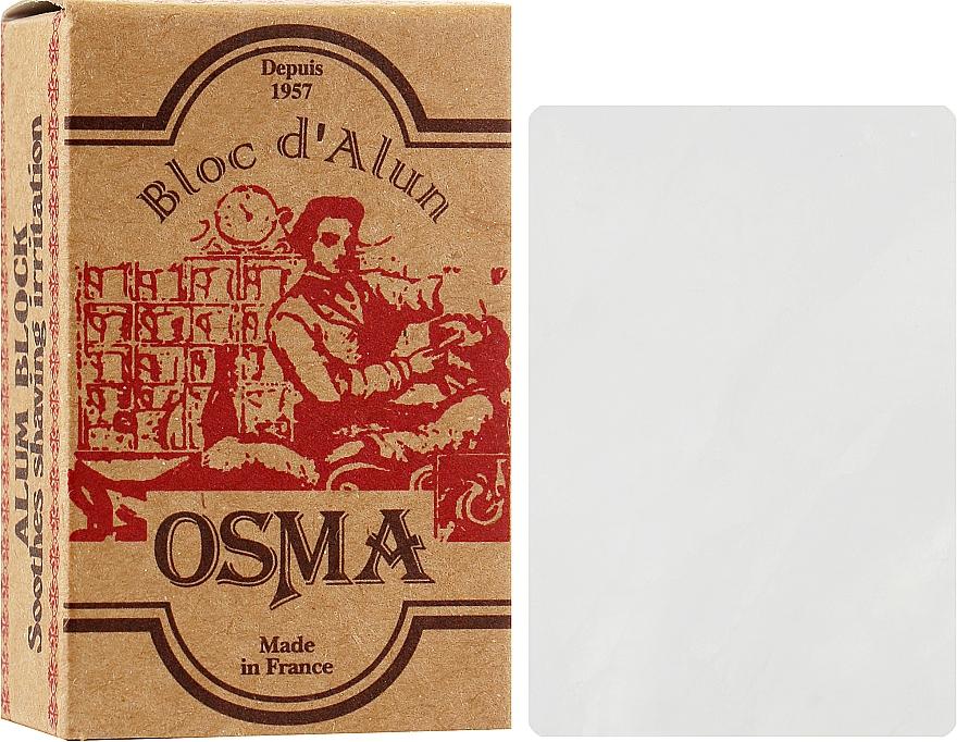 Калиевые квасцы - OSMA Aluna