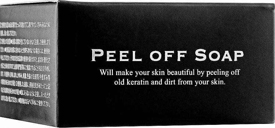 Мыло для пилинга лица - Dr. Select Peel Off Soap