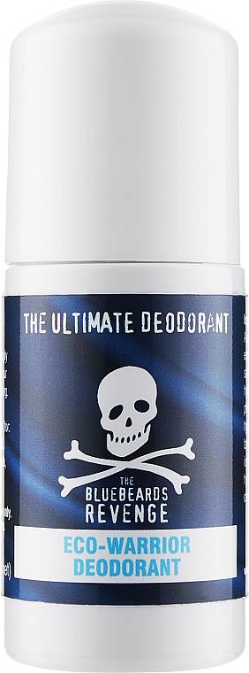 Роликовый дезодорант - The Bluebeards Revenge Roll On Eco-Warrior Deodorant