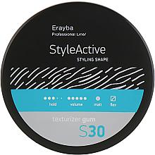 Духи, Парфюмерия, косметика УЦЕНКА Волокнистая масса для моделирования - Erayba S30 Texturizer Gum *