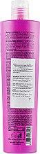 Шампунь для осветленных или седых волос - Inebrya No-Yellow Light Blue Shampoo — фото N2