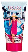 Духи, Парфюмерия, косметика Escada Miami Blossom - Лосьон для тела