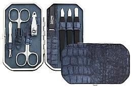 Духи, Парфюмерия, косметика Маникюрный набор для ногтей - DuKaS Premium Line PL 191MK