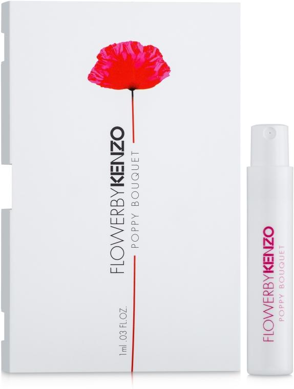 Kenzo Flower By Kenzo Poppy Bouquet - Парфюмированная вода (пробник)