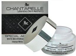 Духи, Парфюмерия, косметика Интенсивно отбеливающий крем с био-гидрохиноном - Chantarelle Special Aesthetics White Bio-Hydroquinone Cream 16 %