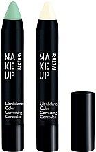 Консилер для лица - Make Up Factory Ultrabalance Color Correcting Concealer — фото N2