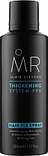 Духи, Парфюмерия, косметика Спрей для волос средней фиксации - Mr. Jamie Stevens Mr. Style Hair Fix Spray