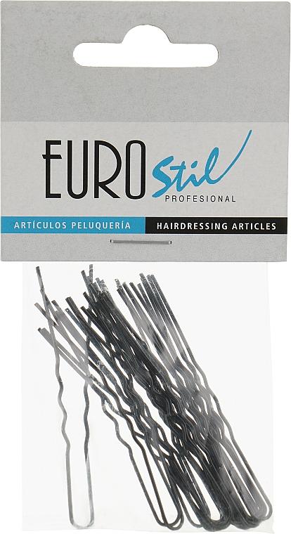 Шпильки для волос, 00030/50 - Eurostil
